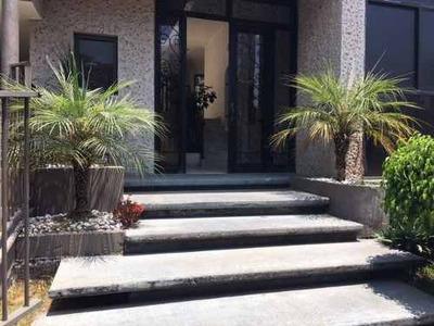 Casa En Renta En Paseo De Las Lomas ( 435634 )