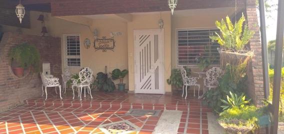Townhouse En Venta Villa Jardin San Diego Carabobo207422 Jcs