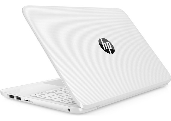 Notebook Hp Stream 11-ah112dx 11.6 1.1ghz/4gb Ram/64gb W10
