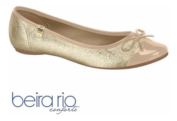 Balerinas Beira Rio Mujer Linea Super Confort 4135.243