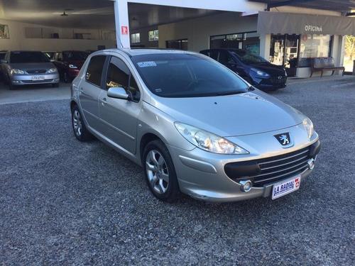 Peugeot 307 Xs 2012 En Impecable Estado