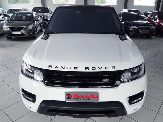 Range Rover Sport Sdv6 Hse 5p