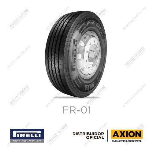 Neumático 275/70r22.5tl 148/145l Fr:01 - Camión Radial