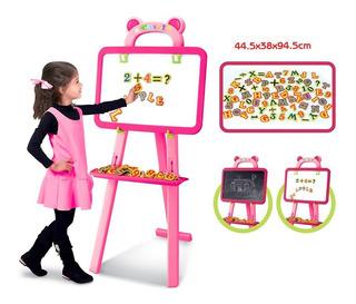 Pizarra Aprendizaje 3 En 1 Niños - Auto Baloval
