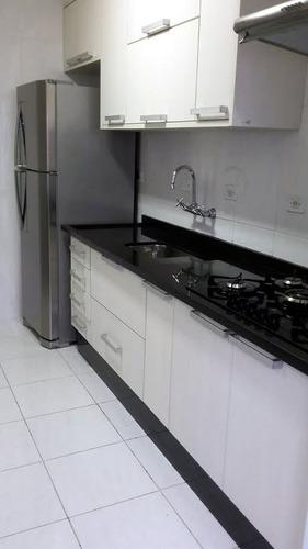 Apartamento Para Venda, 2 Dormitório(s) - 1812