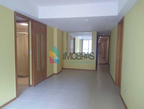 Apartamento-à Venda-catete-rio De Janeiro - Boap30642