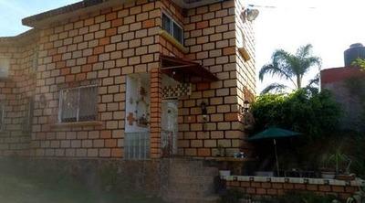 Linda Casa En Condominio En Zompantle