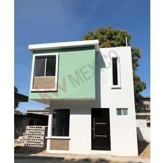 Venta De Casa Nueva $850,000 En Privada Col. Lucio Blanco Cd. Madero, Tam.