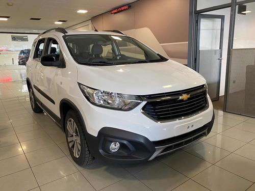Chevrolet Spin 2019 1.8 Activ Ltz 5as 0km Concesionario