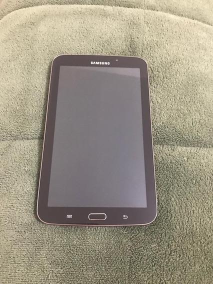 Tablet Samsung Galaxy Tab 3 (8 Gb) + Sim Card De 16 Gb