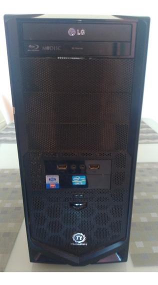 Pc Gamer Intel Core I7 + 16 Gb Ram + Grav B-ray+16gb Ddr3