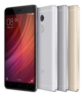 Xiaomi Redmi Note 4 Pro Prime 64gb Rom 3 Gb Ram Español 13mp
