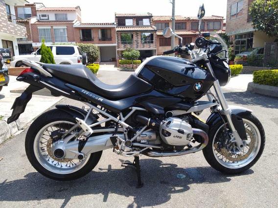 Bmw R 1200 Vencambio