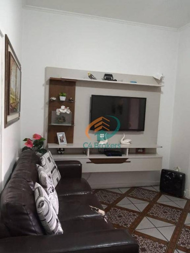 Apartamento Com 1 Dormitório À Venda, 38 M² Por R$ 270.000,00 - Ipiranga - São Paulo/sp - Ap3589