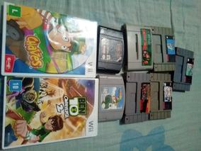 Lote Nintendo