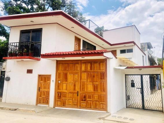 Se Vende Casa En San Martin Mexicapam, Oaxaca, Oax