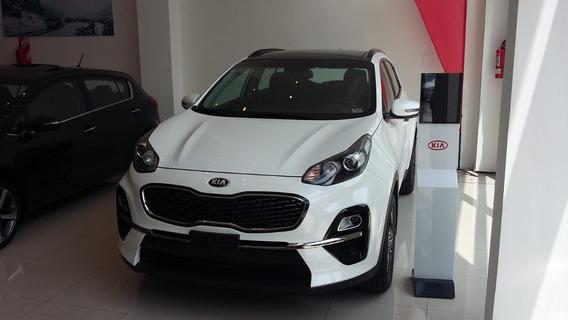 Kia Sportage Ex 2.0 At Premium