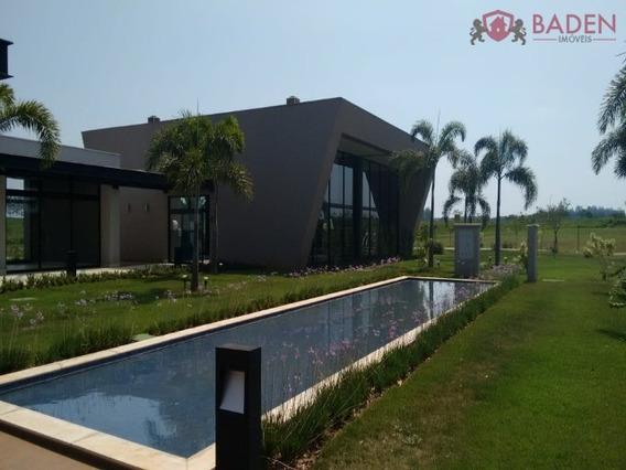 Terreno Residencial Em Jaguariúna - Sp, Centro - Te00320