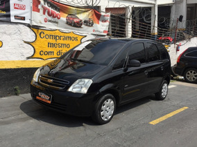 Chevrolet Meriva 1.4 Joy Econoflex 5p