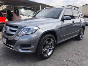 Mercedes-benz Clase Glk 3.5 300 Blindaje Nivel 3