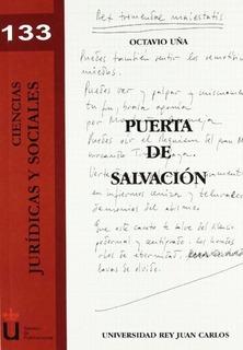Puerta De Salvacion - Uã¿a Juarez, Octavio