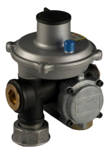 Imagen 1 de 3 de Regulador Gas Domiciliario 25 M/h Salustri P