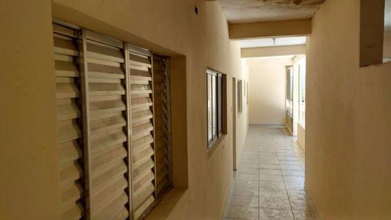 Casa Com 2 Dormitórios Para Alugar, 56 M² Por R$ 1.200,00/mês - Vera Tereza - Caieiras/sp - Ca0385