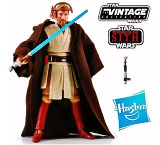 Star Wars The Vintage Collection Obi-wan Kenobi
