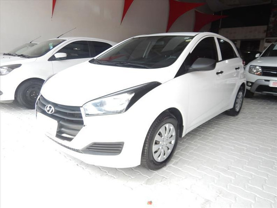 Hyundai Hb20 1.0 Comfort 12v Flex 4p Manual 2018