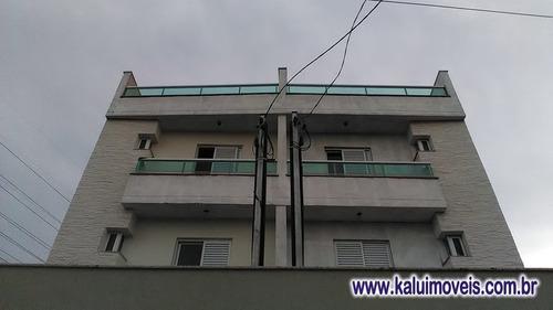 Apartamento S/condomínio Vila Gilda  - 59717