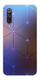 Capa Anti Impacto Xiaomi Mi 9 Se Case Tela De 5.97