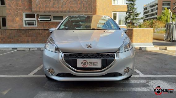 Peugeot 208 Allure Hdi 1.4 Mt 2015