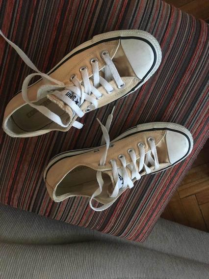 Zapatillas Converse Americanas 38