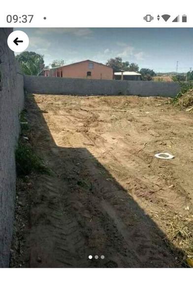 Vendo Este Terreno Em Araruama 450 Metros,5 Minutos Da Lagoa