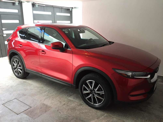 Mazda Cx-5 2.0 L I Grand Touring At 2018