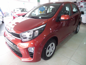 Kia All New Picanto. Automatico. 0 Km. 2.019