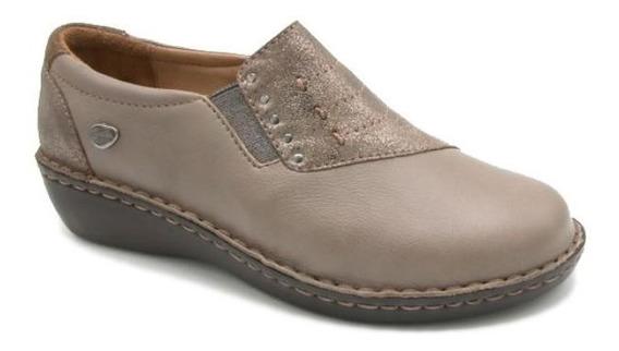 Zapato Cavatini F. Comb. Vison - Zapato Combinado - 50-1570