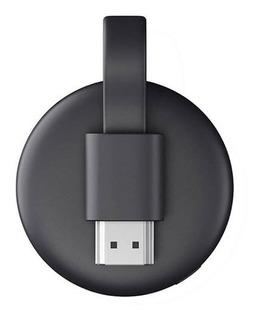 Google Chromecast 3 3ra Generacion Smart Tv Hdmi Conversor Original