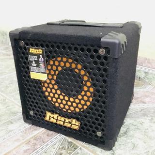 Markbass Micro Mark 801 60 W Amplificador Bajo Combo Bass