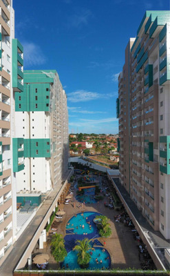 Cota No Olimpia Park Resort