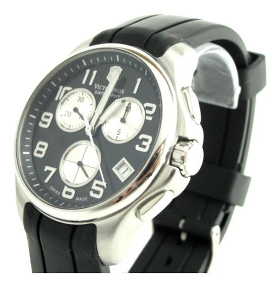 Relógio Victorinox - Mod: Officer - Ref: 241455 - Original