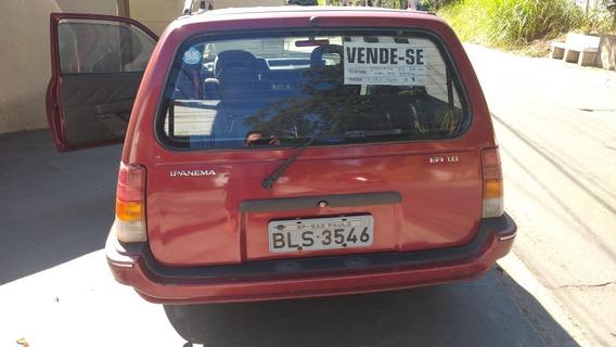 Chevrolet Ipanema Sol 1.8