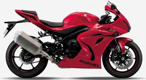 Suzuki  - Srad Gsx-r 1000 A  2020 0km