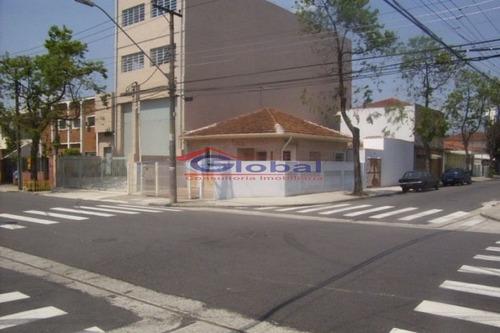 Venda Casa Em Santo André - Gl37711