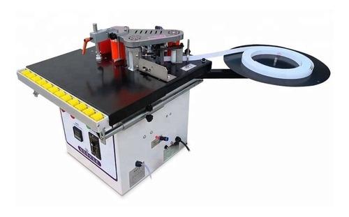 Enchapadora De Cantos Manual Corte Automático My07b
