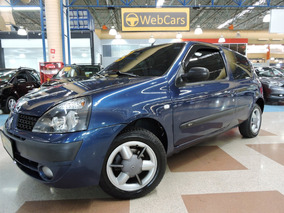Renault Clio 1.0 Authentique 16v Gasolina 2p Manual