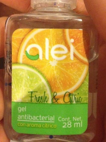 Envase Vacío De Gel Antibacterial Para Rellenar