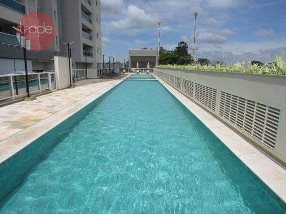 Apartamento Com 3 Dormitórios Para Alugar, 131 M² Por R$ 3.800/mês - Jardim Olhos D