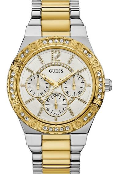 Relógio Guess Feminino 92662lpgsba2