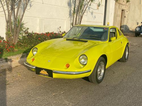 Puma Gte 1600 1975